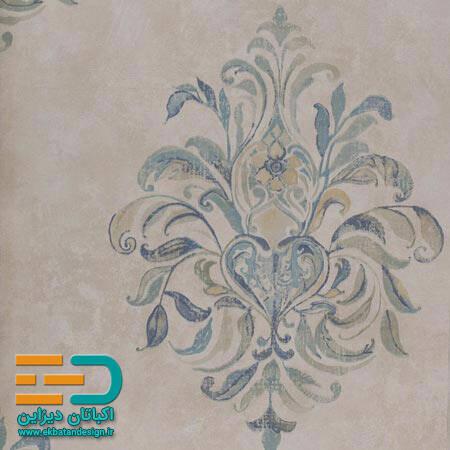 کاغذ-دیواری-Plum-blossom-1