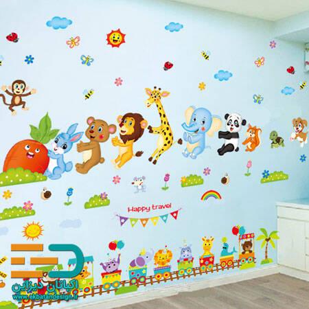 پوستر-دیواری-کودک